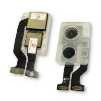 Камера основная iPhone 11 Max модуль с двух камер, по 12Мп (оригинал)