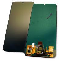 Дисплей Huawei P Smart S OLED с сенсором, черный (копия ААА)