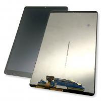 """Дисплей Samsung T510 T515 Galaxy Tab A 10.1"""" с сенсором, черный (оригинальные комплектующие)"""