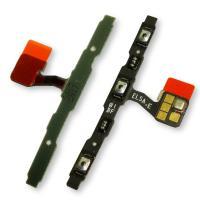 Шлейф Huawei P40 с кнопками регулировки громкости и включения (оригинал Китай)