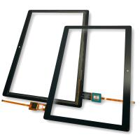 Сенсорный экран Lenovo Tab M10 TB-X505 черный (оригинальные комплектующие)