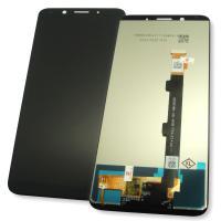 Дисплей Oppo F5 2017 / F5 Youth 2017 / A73 2017 с сенсором, черный (оригинальные комплектующие)