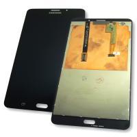 """Дисплей Samsung T285 Galaxy Tab A 7.0"""" с сенсором, черный (оригинальная матрица)"""