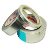 Алюминиевая фольга на клеевой основе 20 м * 10 мм