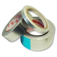 Алюминиевая фольга на клеевой основе 20 м * 30 мм