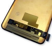 Дисплей Oppo Find X2 / Find X2 Pro с сенсором, черный (оригинал Китай)
