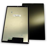 Дисплей Lenovo Tab M10 HD Gen 2 TB-X306 с сенсором, черный (оригинальные комплектующие)