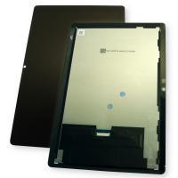 """Дисплей Huawei MatePad T10 9.7"""" с сенсором, черный (оригинальные комплектующие)"""