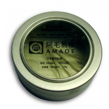 Паяльный флюс Amaoe M55-24G Ж/Б 24 гр.