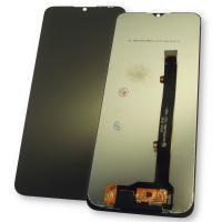 Дисплей ZTE Blade V2020 Smart с сенсором, черный (оригинал Китай)