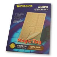 Медная пластина Mechanic Magic Tag для восстановление контактных площадок (пятаков)
