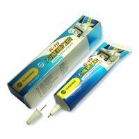 Клей многофункциональный Sunshine G19 белый, для приклеивания сенсоров и рамок (50 мл)