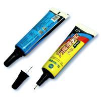 Клей многофункциональный Sunshine G21 черный, для приклеивания сенсоров и рамок (15 мл)