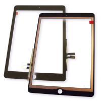 Сенсорный экран iPad 2018 черный (оригинальные комплектующие)