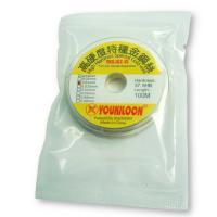 Проволока алмазная Youkiloon JGS-01 (0.03 мм * 100 м) для срезания стекол с дисплеев