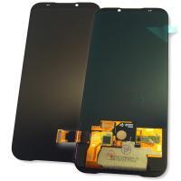 Дисплей Xiaomi Black Shark 2 Pro с сенсором, черный (оригинальные комплектующие)