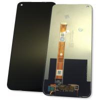 Дисплей OnePlus Nord N100 с сенсором, черный (оригинал Китай)