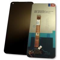 Дисплей OnePlus Nord N10 с сенсором, черный (оригинальная матрица)