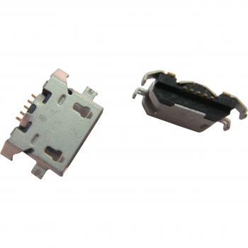 Разъем зарядки Lenovo P780 A820 A830 A850 S650 S720 S820 (оригинал Китай)