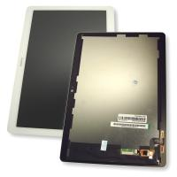 Дисплей Huawei MediaPad T3 10 AGS-L09 с сенсором белого цвета (оригинальные комплектующие)