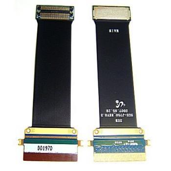 Шлейф Samsung J750 (оригинал 100%)