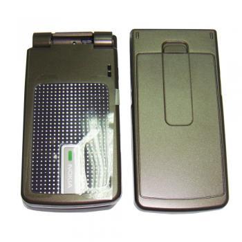 Корпус Nokia 6260 серый