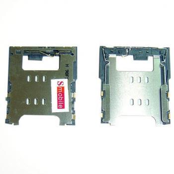 Держатель, внутренний слот SIM карты iPhone 3G / 3GS