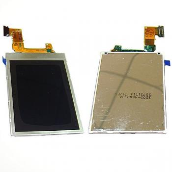 Дисплей Sony Ericsson G702