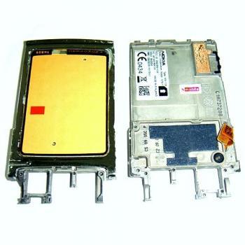Клавиатурная плата Nokia N76 (высокого качества)