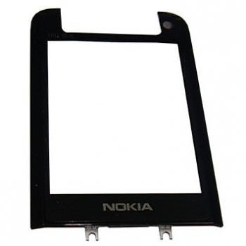Стекло Nokia N81 8Гб (высокого качества)