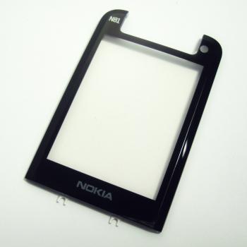 Стекло Nokia N81