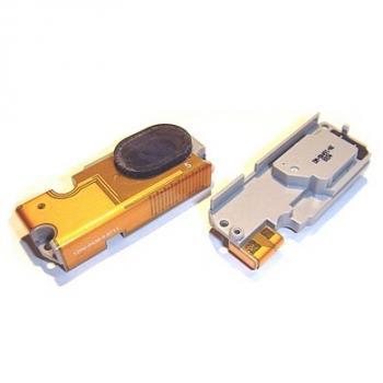 Антенна (блок) для Sony Ericsson K770 в комплекте динамик