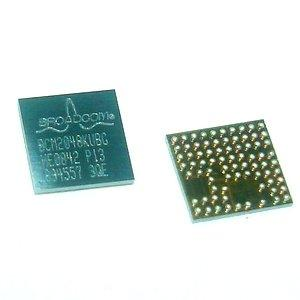 Микросхема Bluetooth BCM2048KUBG для Nokia 5310 5320 5800 6120 - 36 pin