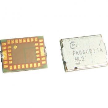 Микросхема Bluetooth 4390024для Nokia 6600s 6600f