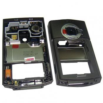 Средняя часть корпуса Nokia N80 полная (оригинал)