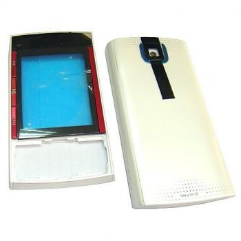 Корпус Nokia X3-00 белый