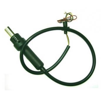 Фен - ручка для компресорной паяльной станции LUKEY 852D+ (в комплекте с шлангом)