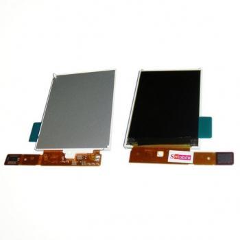 Дисплей Sony Ericsson G502 C502 (оригинал)