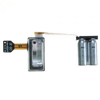 Шлейф Nokia 6220cl + светодиоды фотовспышки