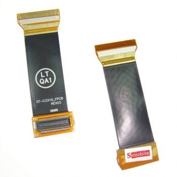 Шлейф Samsung C3310
