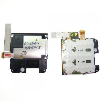 Клавиатурная плата Sony Ericsson C901