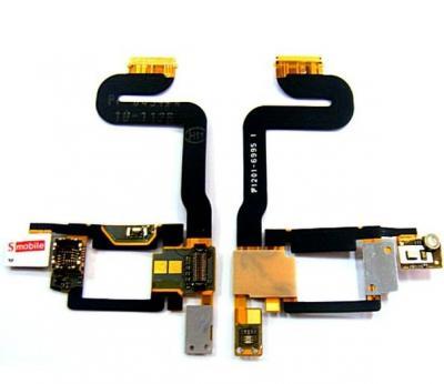 Шлейф Sony Ericsson C902i в комплекте разъем под камеру
