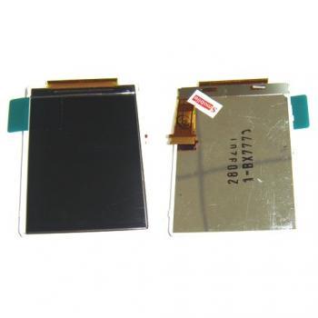 Дисплей Sony Ericsson F100 Jalou основной