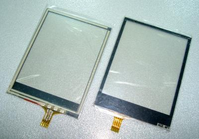 Сенсорный экран для китайских телефонов CN142 (41*55 мм)