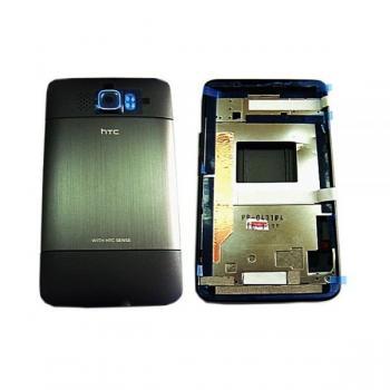 Корпус HTC Touch HD2 T8585 коричневый (оригинал)