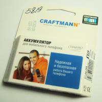 Аккумуляторная батарея HTC A6363 Legend CRAFTMANN (1500mAh)