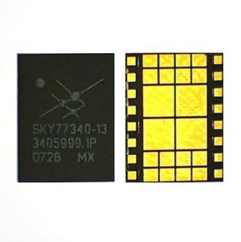 Микросхема iPhone 3G SKY77340-13 усилитель мощности