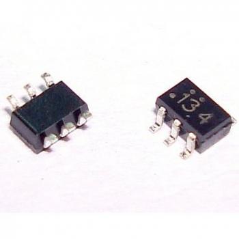 Микросхема контроллер подсветки для Sony Ericsson 6 pin