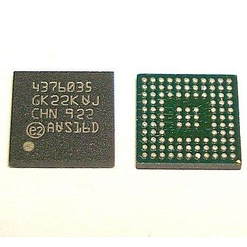 Микросхема 4376035 контроллер питания для Nokia 5130cl 5800 E66 N97