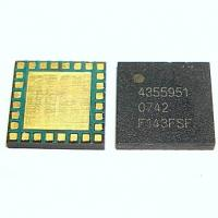 Микросхема 4355951 усилитель мощности Nokia 5610 6500 N82 N95